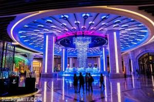 Galaxy Macau travel photography