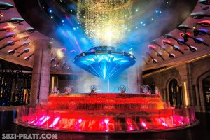Fortune Diamond Galaxy Macau travel photography