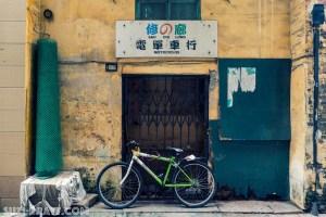 Macau travel photography
