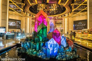 Galaxy Macau travel photography