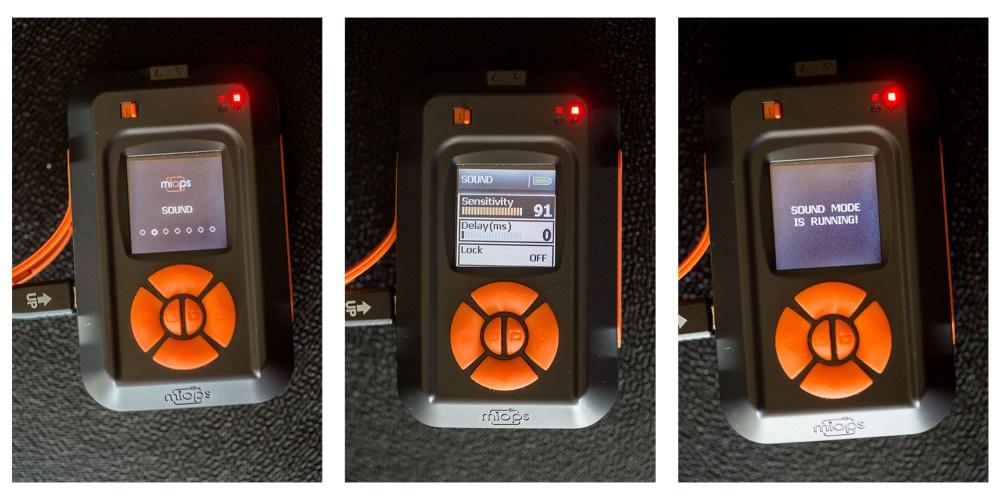 Miops Camera Trigger 1