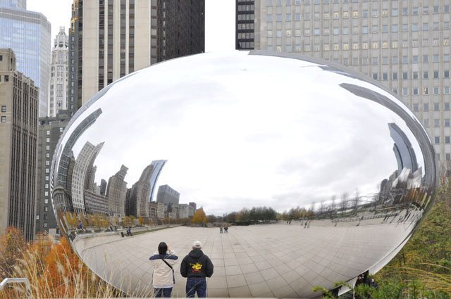 Chicago travel photography 1