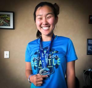 Suzi Pratt_Half Marathon 2016