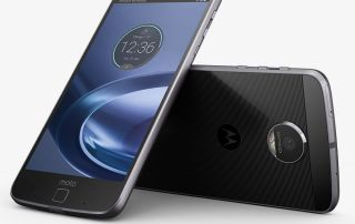 Moto Z Force Droid Best Mobile Phone Photography Camera