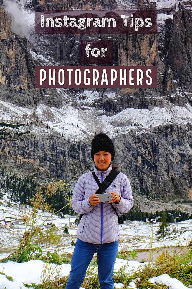 Instagram photographers Pinterest