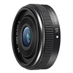 Panasonic Lumix 14mm f/2.5 II lens