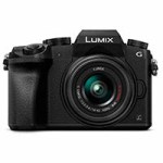 Panasonic Lumix DMC-G7KK