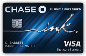 photography business credit card