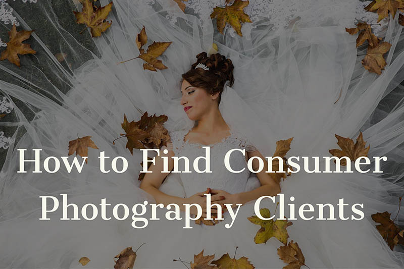 How to find more photography clients