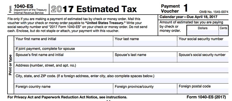 Tax Preparing Guide For Photographers Intrepid Freelancer