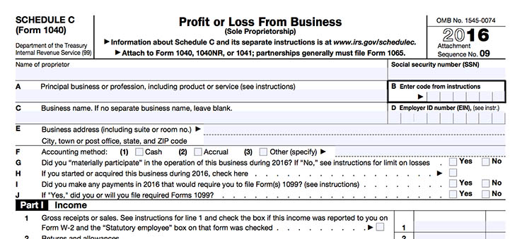 Tax Preparing Guide For Photographers - Intrepid Freelancer