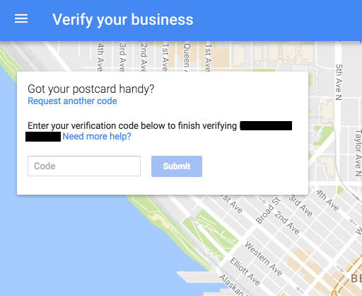 How to set up Google My Business account for photographers