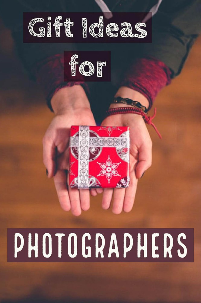 gift idea for photographers pinterest