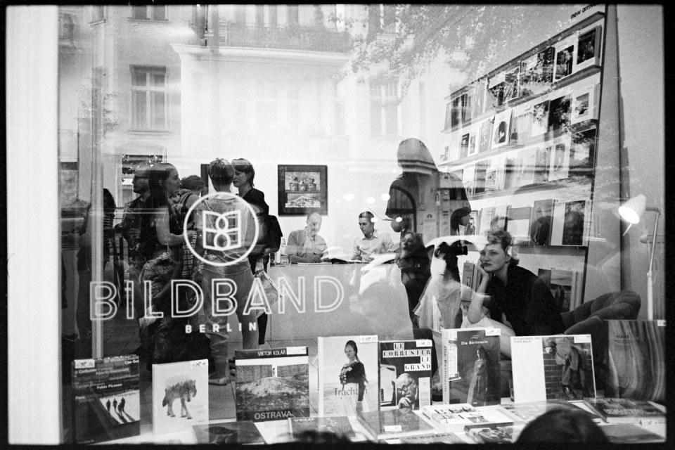 Roger Ballen Bildband Berlin