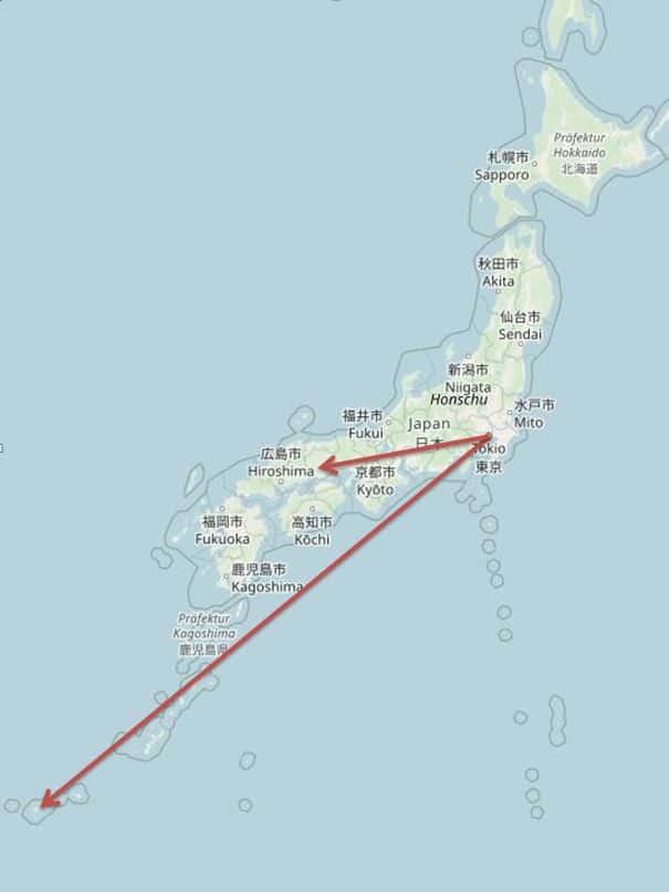 Japan Tour 2020