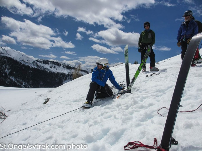 Pioneer Mountains Ski Mountaineering-13