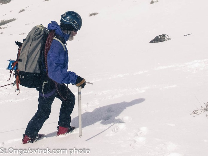 Pioneer Mountains Ski Mountaineering-38