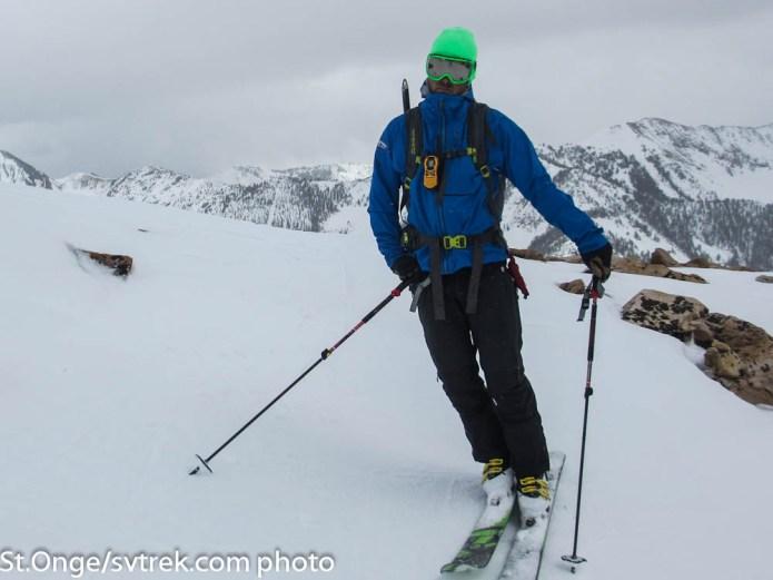 Pioneer Mountains Ski Mountaineering-6