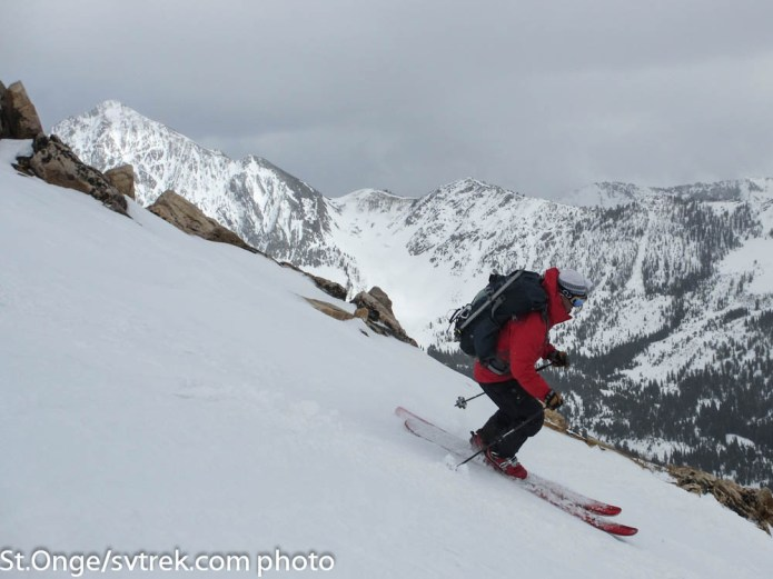 Pioneer Mountains Ski Mountaineering-7