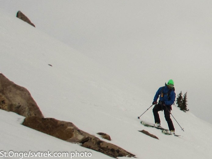 Pioneer Mountains Ski Mountaineering-8