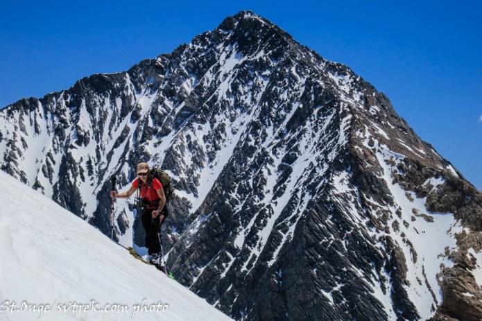 Cobb Peak