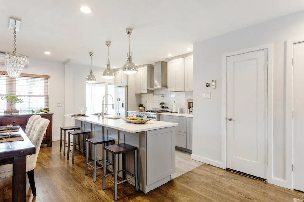 Luxury Kitchen Renovation Cost