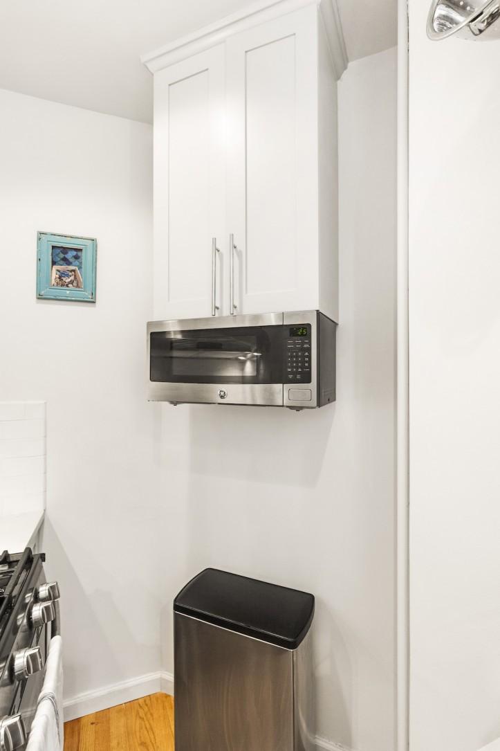 kitchen, renovation, Brooklyn