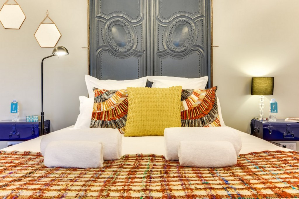 Paris holiday apartment with hotel services by Sweet Inn