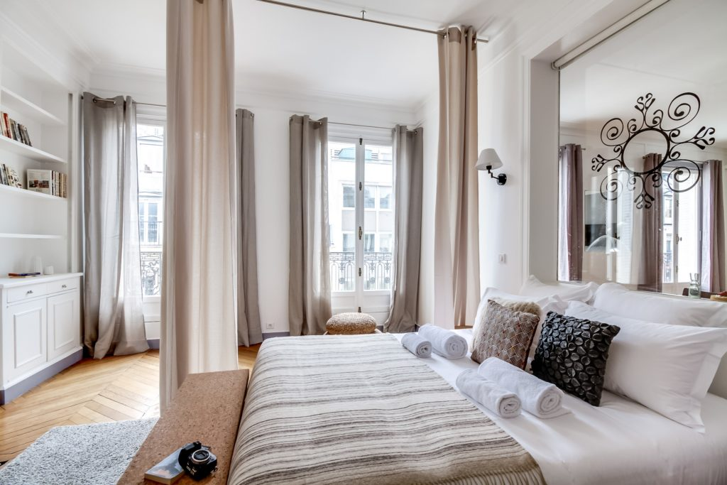 Sweet Inn Luxury in the heart of Paris at Ponthieu I