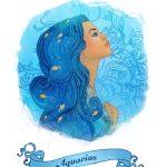 Swinger Horoscope - Aquarius