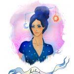 Swinger Horoscope - Libra