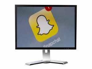 "Snapchat: Στοιχεία 4,6 εκατ. χρηστών στον ""αέρα"""