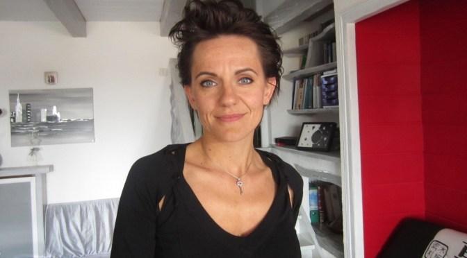Sarah Riche symptothermie