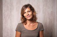 Valérie Biéchy, Naturopathe Iridologue