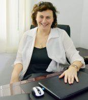 Fabienne, naturopathe et hypnothérapeute, formatrice des conseillères