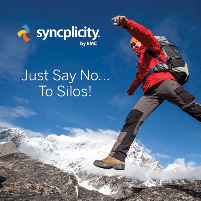 Sync-No-Silos