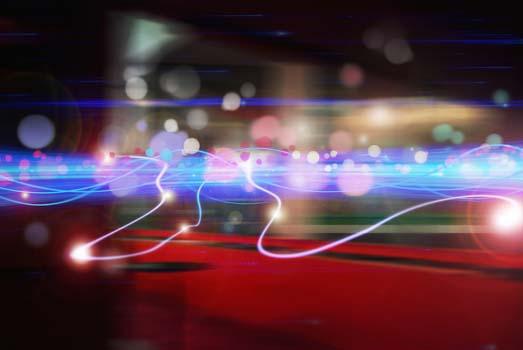 EMC Receives Highest Score for