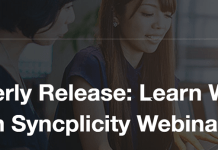 new in Syncplicity