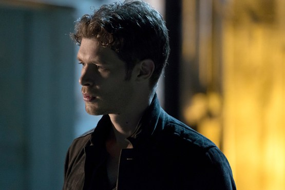 "The Originals -- ""The Other Girl in New Orleans"" -- Image Number: OG308b_0310.jpg -- Pictured: Joseph Morgan as Klaus -- Photo: Annette Brown/The CW -- © 2015 The CW Network, LLC. All rights reserved."