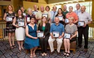 TAA 2016 Textbook Award Winners