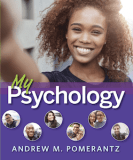 My Psychology cover image