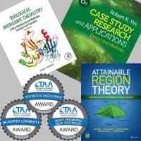 2019 TAA Textbook Award Winners