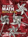 Big Ideas Math: Modeling Real Life Elementary Series, 1st ed.
