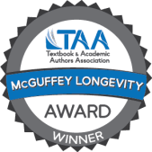McGuffey Longevity Award Winner