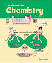 Visual Analogy Guide to Chemistry Cover