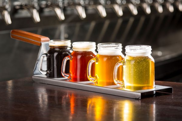 better burger flight spatula for beers