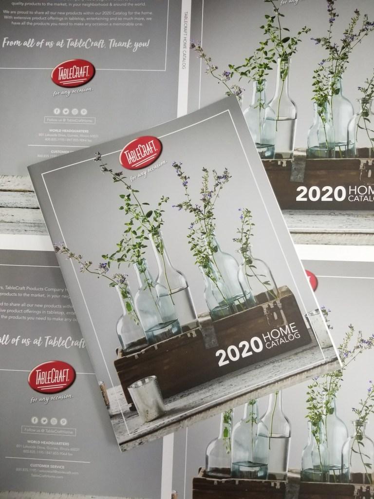 2020 retail catalog