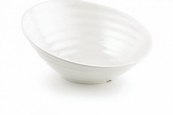 frostone angled bowl