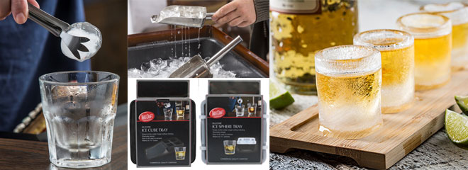 ice products for your bar area