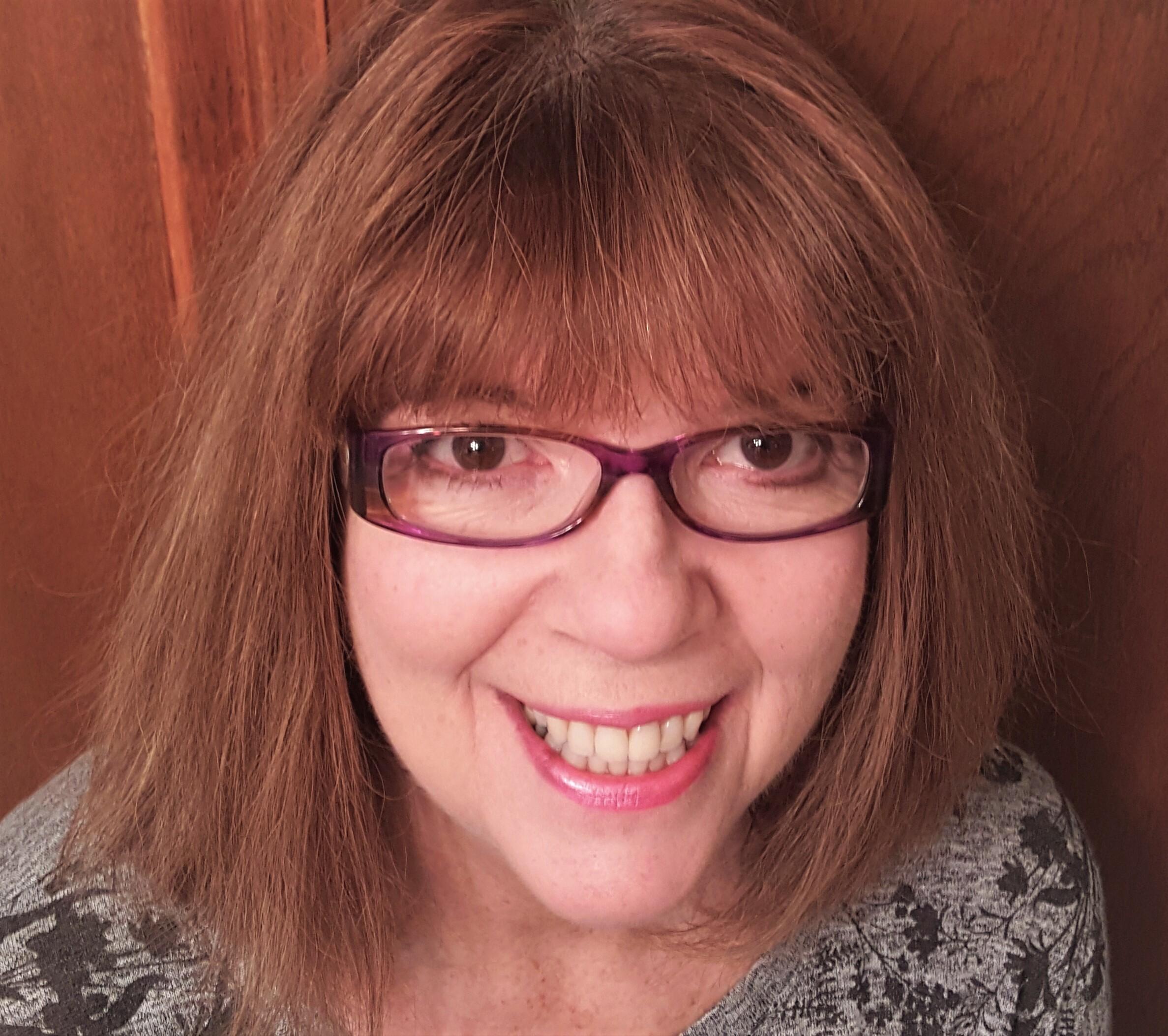 Judy Wolf Team TableCraft
